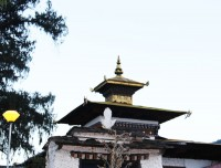oldest monastery of paro