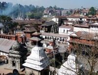 pashupatinath unesco heitage site