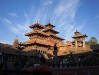 patan durbar square temple