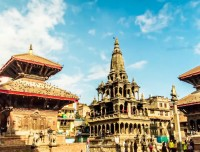 patan krishna temple, patan durbar square