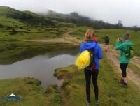Pikey Peak Hiking