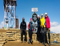 Mohare Poon Hill ABC Trekking