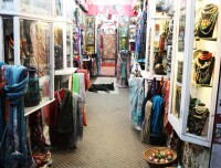 Shopping Tour in Nepal
