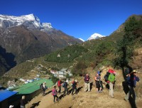 trekking a things to do in nepal