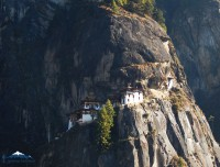 tiger nest bhutan tour