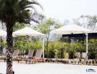 luxury resort tiger palace of lumbini