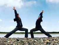 yoga tour and trek in nepal trekking trail nepal