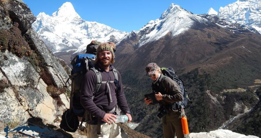 Best Himalays Trekking Trails of Everest