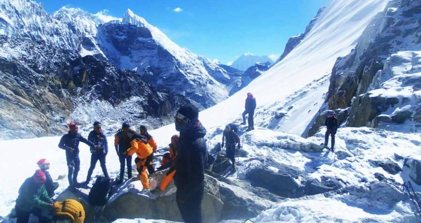 6 Strenuous Trekking in Nepal