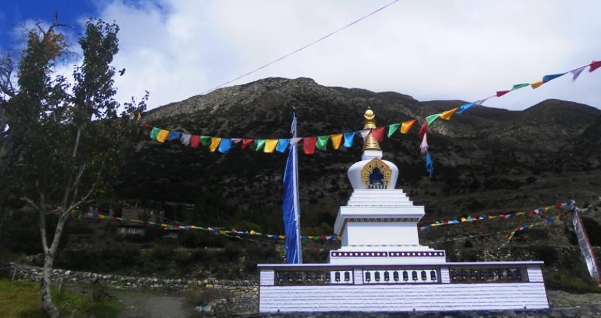 6 wonderful trekking adventures in the annapurna region