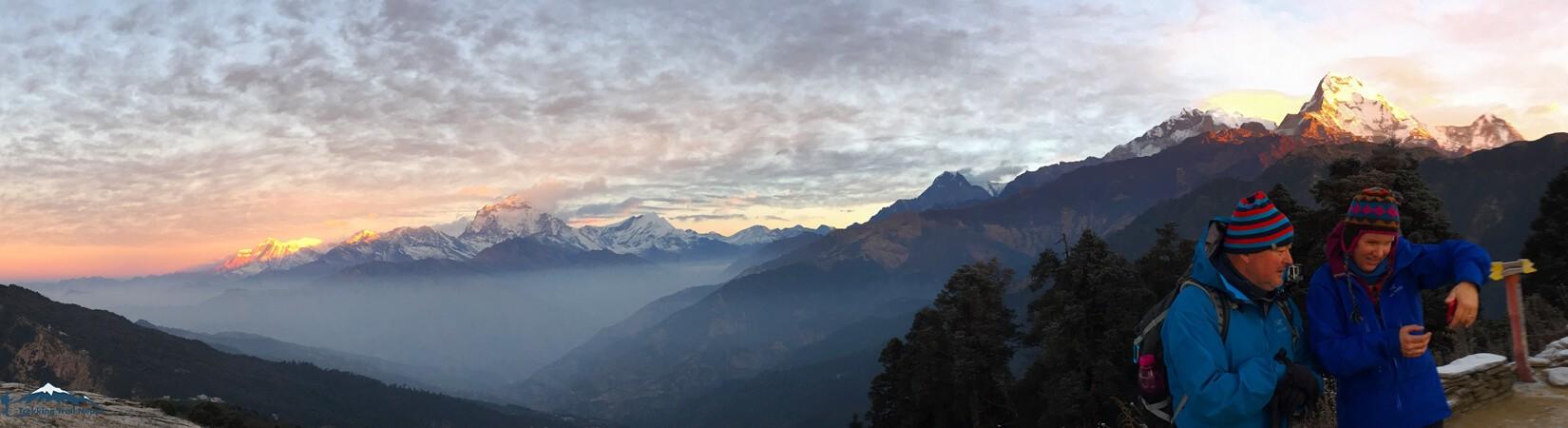 Update   Covid-19 Trekking in Nepal 2021