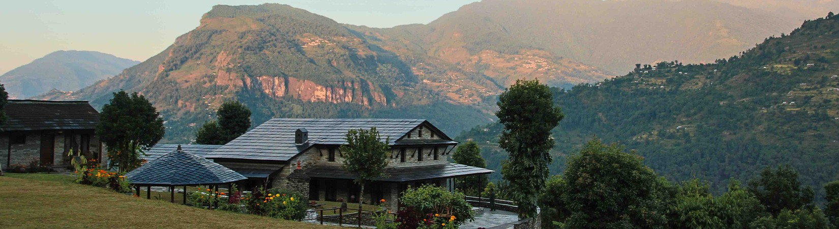 annaapurna luxury trek