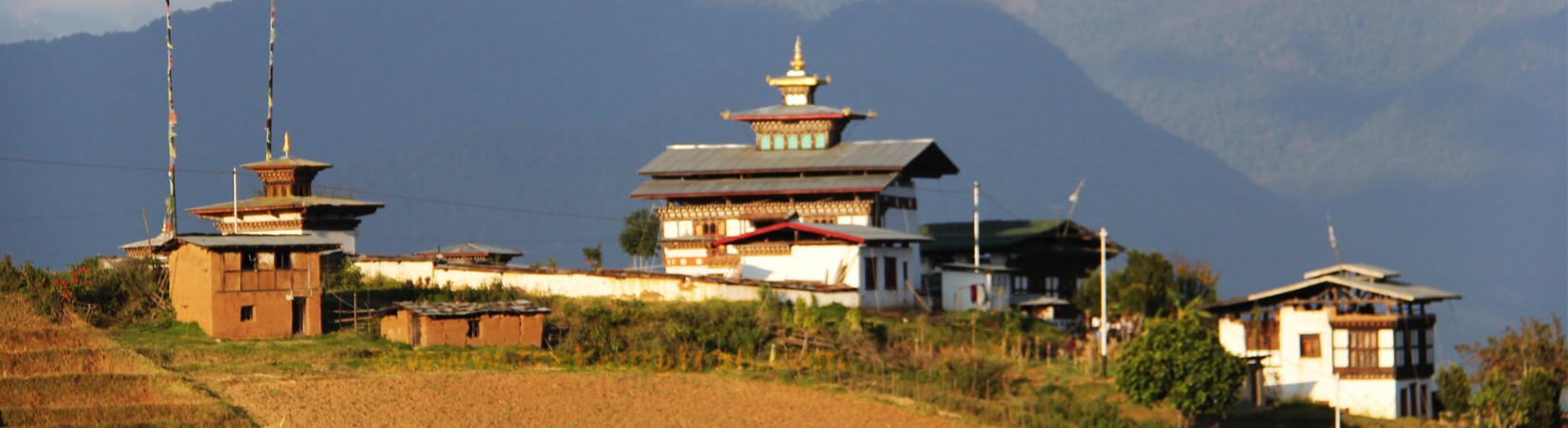 bhutan winter tour