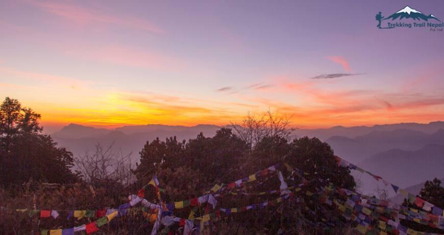 How Corona Virus Change Nepal Trekking