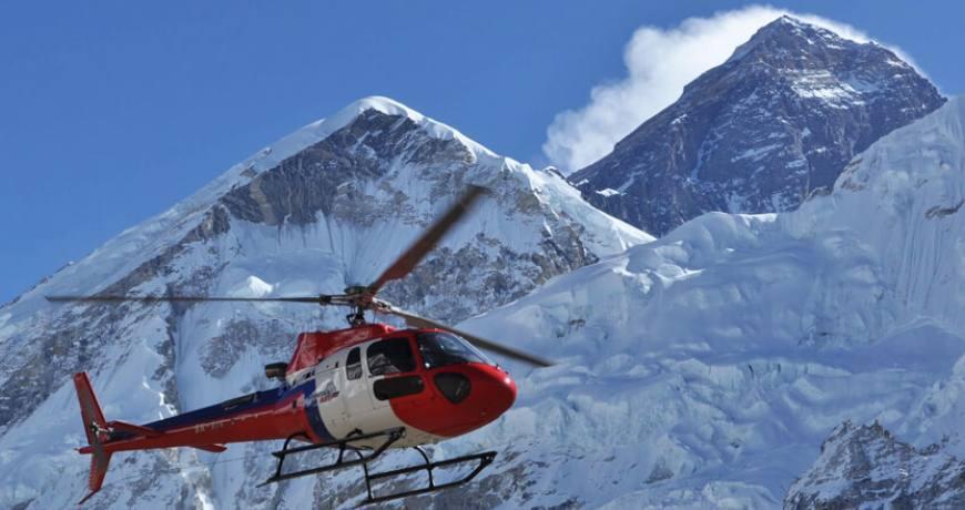Everest Trekking 2022 after Covid