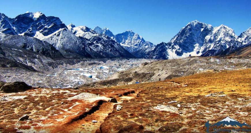 Everest Trekking Protocols 2021
