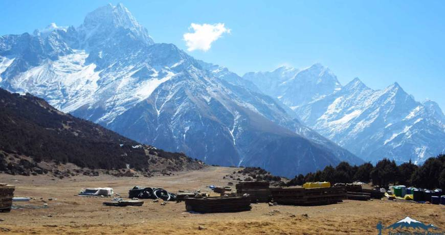 Everest View Heli Trekking
