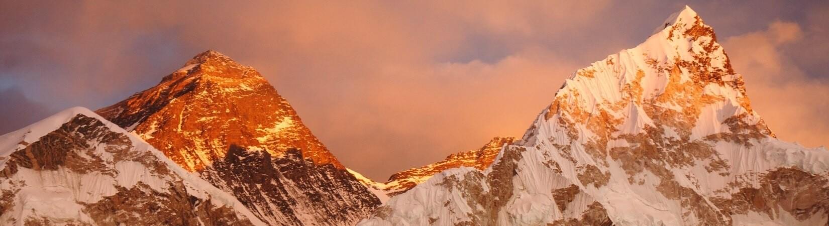 Everest Base Camp Trek and Bhutan Tour