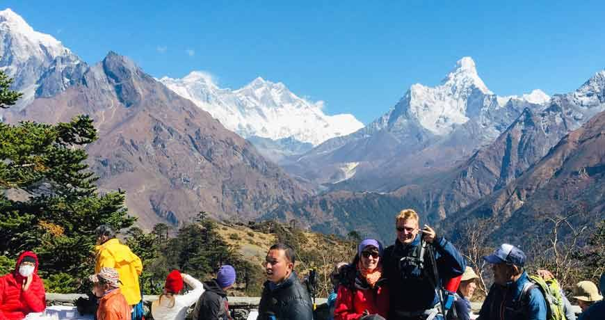 Frequently Asked Questions about Nepal Trekking