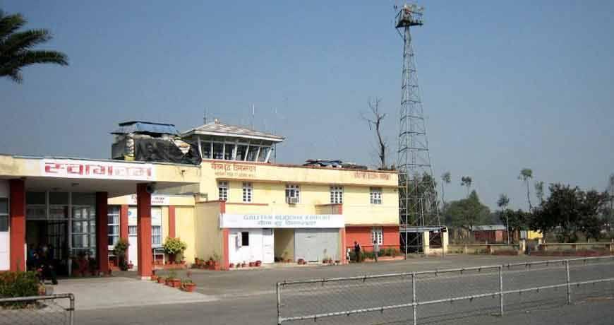 Gautam Buddha International Airport