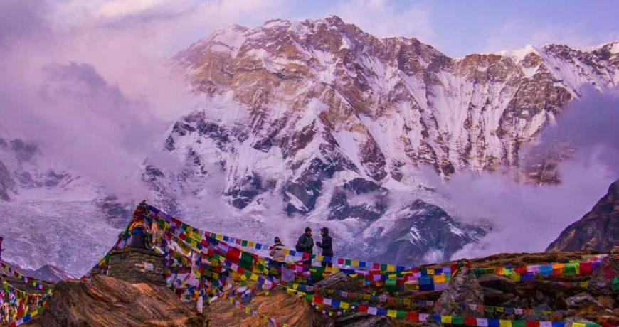 Know Before Annapurna Base Camp Trek