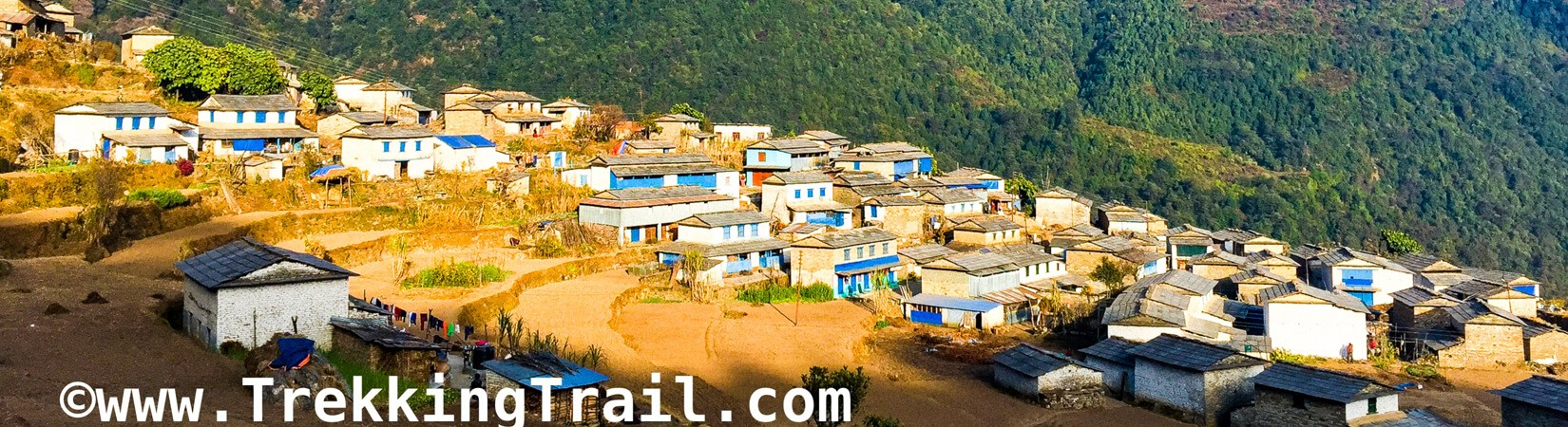 Lespar Village