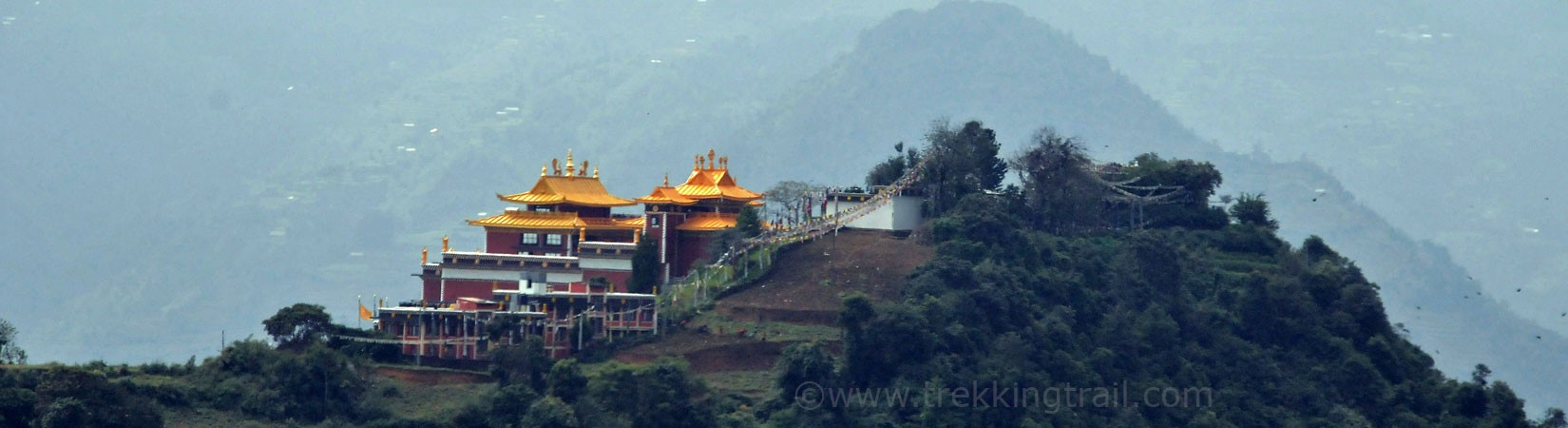 nepal bhutan winter tour