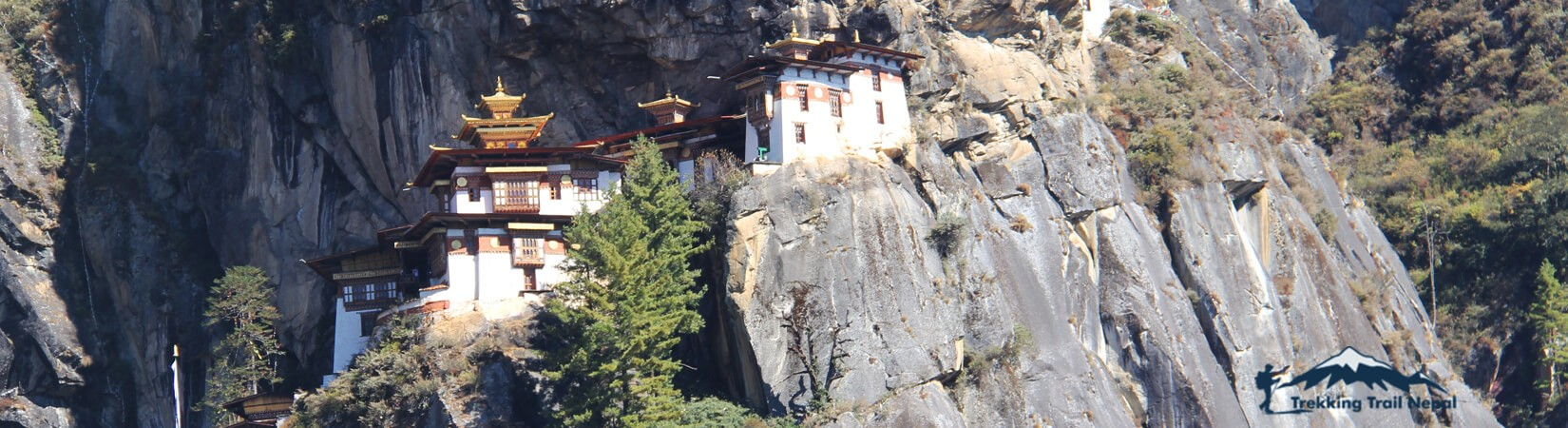 Tiger Nest: Place to Visit in Bhutan