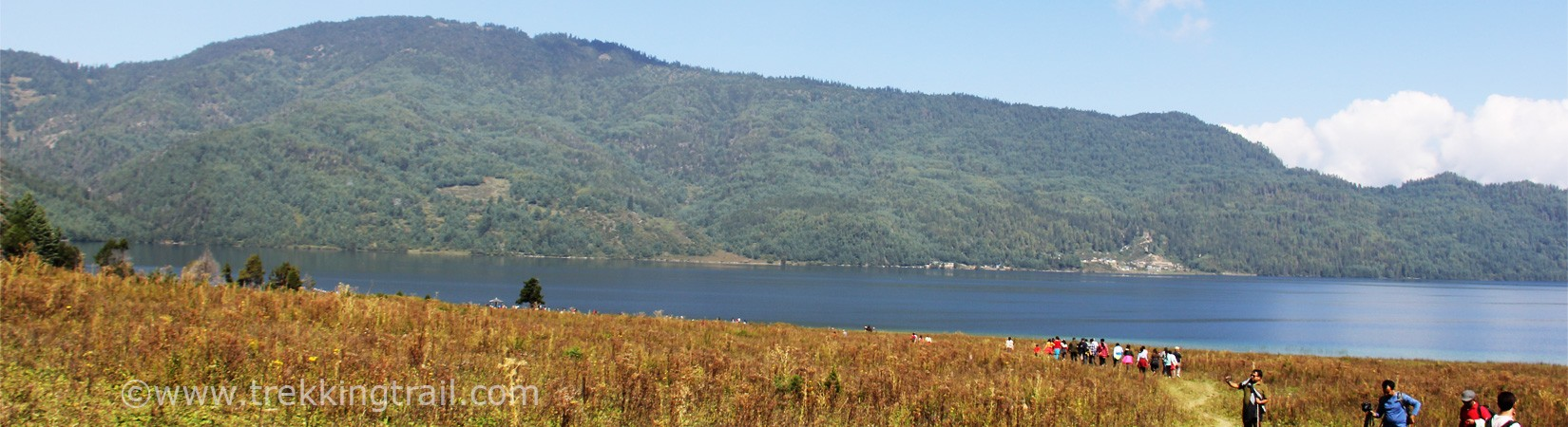 rara lake motor bike tour