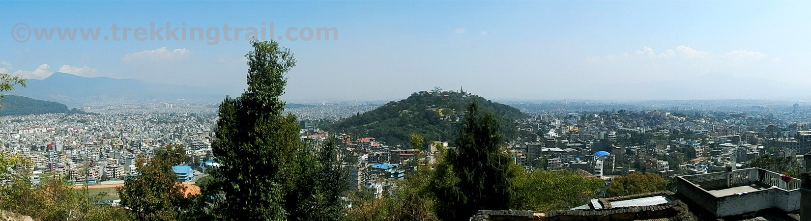 shivapuri nagarkot trekking