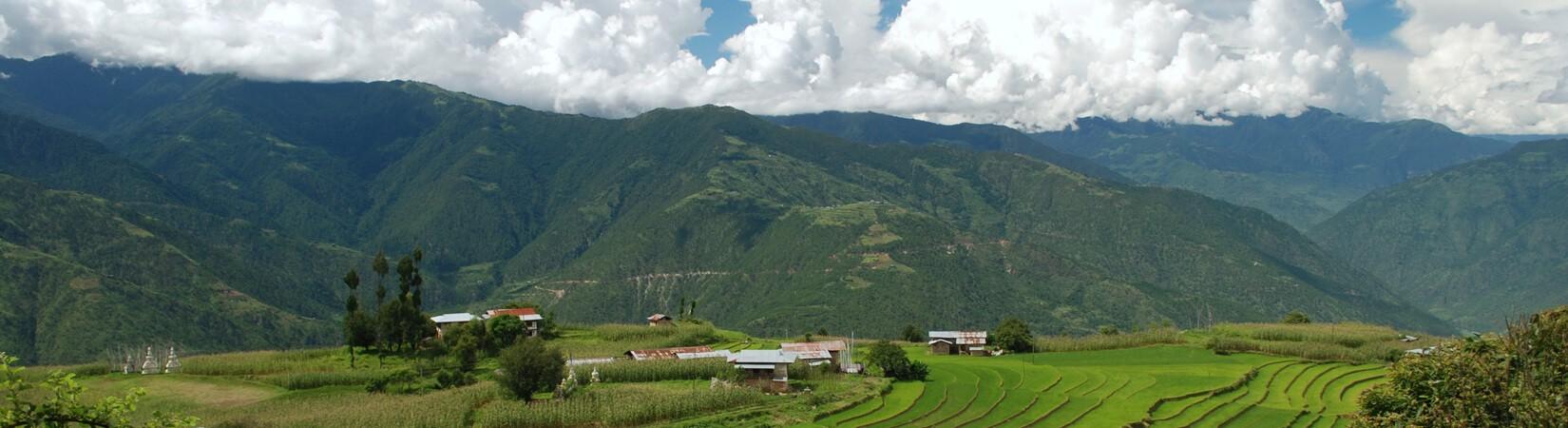 Tashigang