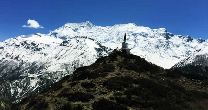 things to know about Annapurna Circuit Trek