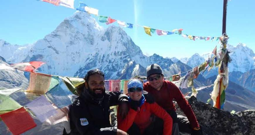 Top 10 tips to enjoy Everest Base Camp Trek