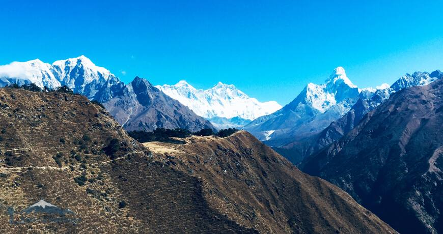 Top 5 Activities that you can do in Everest Base Camp Trek