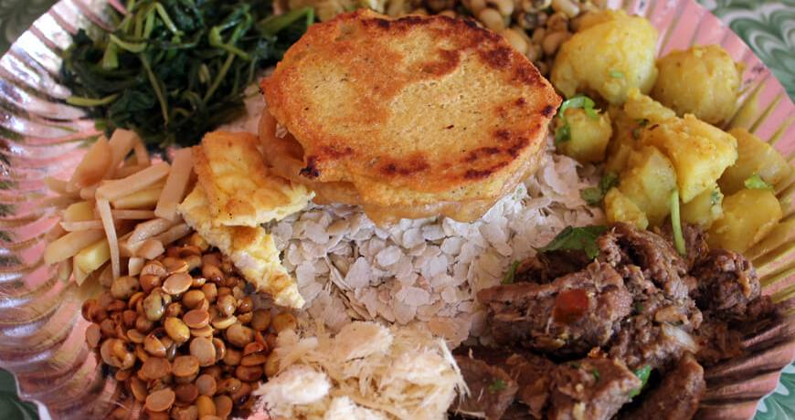 top 5 newari food you must try in kathmandu