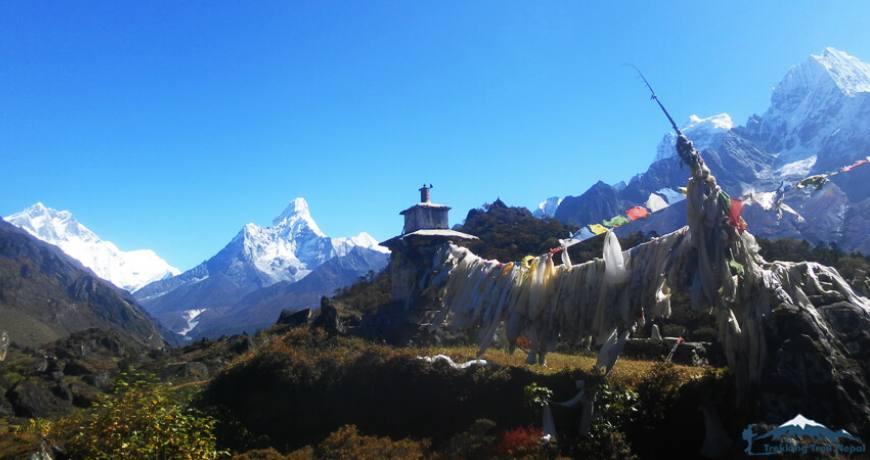 Top Reasons that make Everest Base Camp Trek the Best