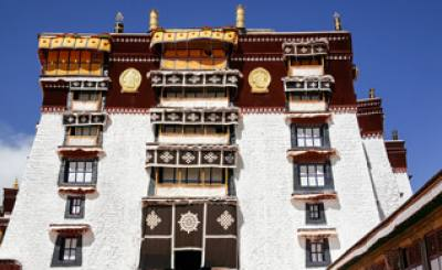 3 Night 4 Days Tibet Tour