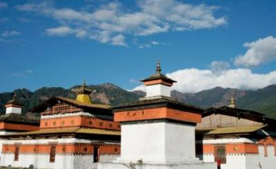 glimpse of nepal india bhutan tour