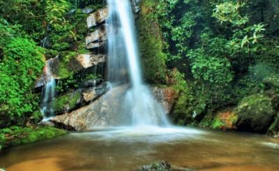 Gosainkunda Sundarijal Trekking