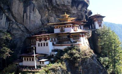 heritage of bhutan tour
