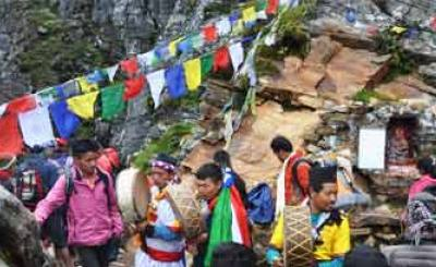 Short Tamang Heritage Trek