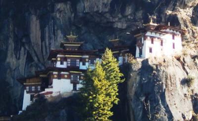 nepal bhutan winter tour