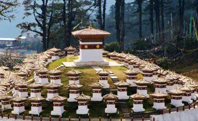 nepal bhutan yoga tour